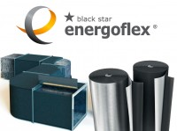 Рулон ЭНЕРГОФЛЕКС Black Star Duct 10/1,0-9 RUS