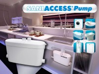Насос SFA SANIACCESS Pump